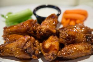 Half Price Wings Friday in the Crosby Pub @ Village Inn Event Center | Clemmons | North Carolina | United States